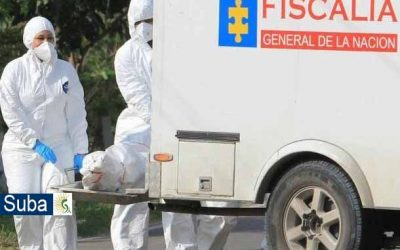 Hallan sin vida a una joven en el sector de Villa María en Suba