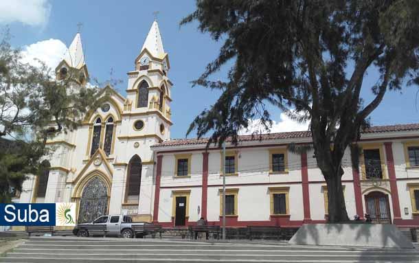 Avanza la reapertura de las iglesias en la localidad de Suba, advierte el párroco del barrio Villa María