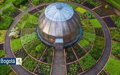 Sedes del Jardín Botánico estarán cerradas por desinfección