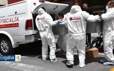 En Engativá dos hombres indocumentados fueron hallados sin vida