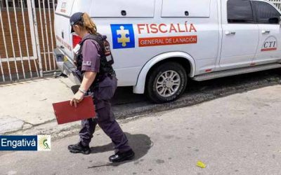Cadáver es hallado en la localidad de Engativá y se desconoce como murió