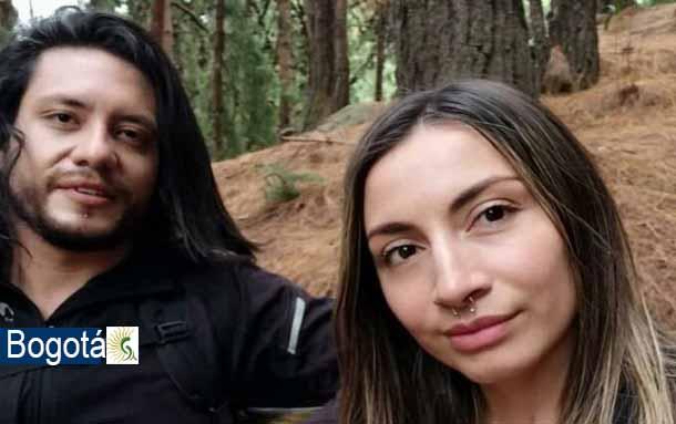 Última hora: Las autoridades capturan al hombre que atacó a su novia con un hacha en Bogotá