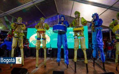 En esta temporada del año, el arte y la cultura llegarán a los barrios de la mano de más de 1500 artistas de las localidades