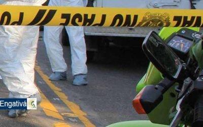 Delincuentes matan a puñaladas a un hombre en la localidad de Engativá