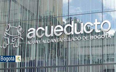 A partir de este 30 de noviembre y durante todo el mes de diciembre, los Puntos de Atención de la Empresa de Acueducto no prestarán atención presencial