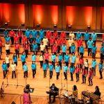 Este domingo 6 de diciembre se llevará a cabo el 'VIII Gran Concierto ¡Canta, Bogotá Canta!: Las voces que traen esperanza'