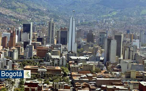 En un 12% promedio se redujo el número de empresas en Bogotá al terminar el 2020, reveló el presidente de la Cámara de Comercio