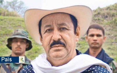 """Alias """"El Patrón"""" ex jefe paramilitar del Bloque Tayrona sería deportado de Estados Unidos hacia Colombia la próxima semana"""
