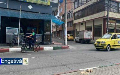Asesina de un disparo a taxista en Villa Constanza en la localidad de Engativá