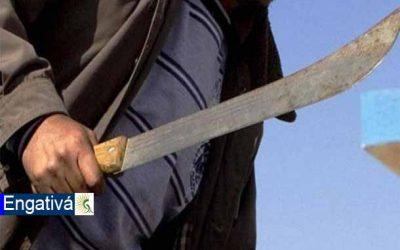 Atacan con machete a joven de 24 años en el sector de Engativá Pueblo
