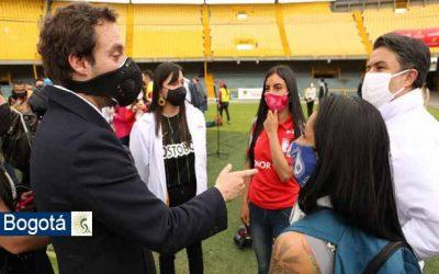 Alcaldía Mayor abre convocatoria que entregará 300 millones a jóvenes empresarios