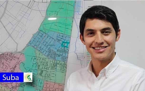 Alcalde de Suba entregó un parte positivo sobre el acatamiento al toque de queda en los barrios de la localidad