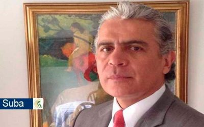 """""""Si un ciudadano presenta síntomas debe tomarse la prueba Covid-19"""": Jaime Humberto García, gerente de la Subred Norte"""