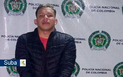Hombre que mató a ladrón en Bilbao Suba pagaría hasta 50 años de cárcel
