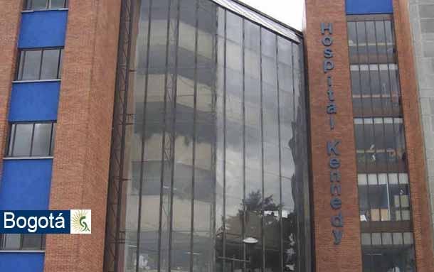 Hospital Occidente de Kennedy cuenta con uno de los TAC más modernos de Latinoamérica
